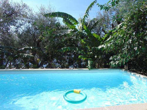 The swimming pool at or near Hotel Villa Bellavista