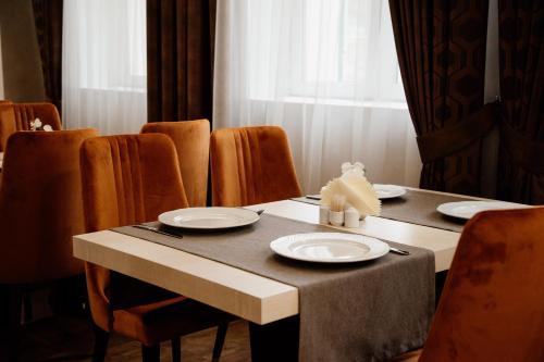 Ресторан / где поесть в «Борвиха» Hotel&Spa