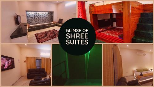 Shree Suites