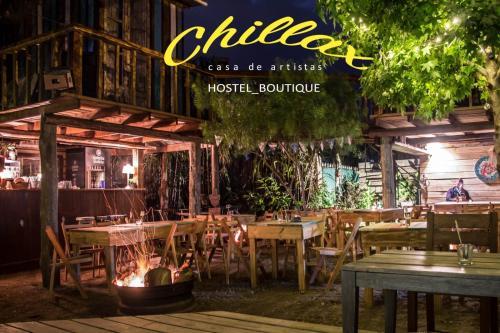 Chillax Garden