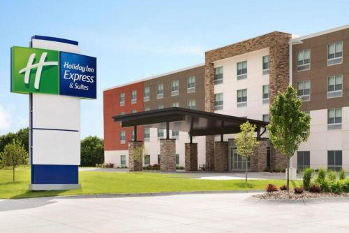 Holiday Inn Express & Suites - Green River, an IHG Hotel