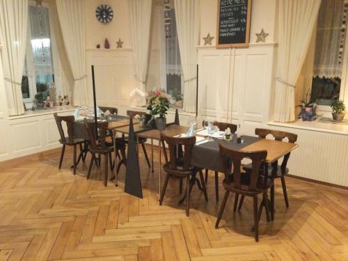 Ресторан / где поесть в Hotel Restaurant Raben