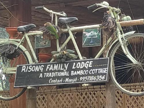 Risong Family guest house