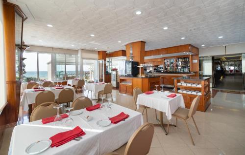 Ресторан / где поесть в Rincón Sol