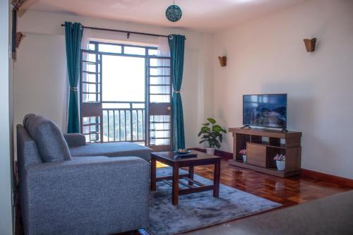 Kasty T Apartments- W Place