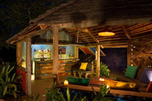 A restaurant or other place to eat at Galley Bay Resort & Spa - All Inclusive