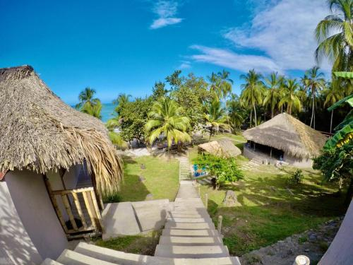 Coco Beach Palomino hostel