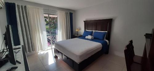 Comfy and Convenient Studio in New Kingston