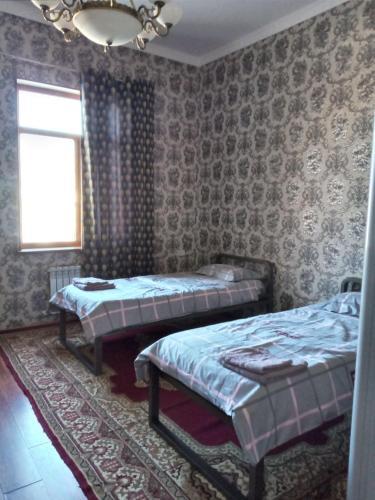 Мотель Сой