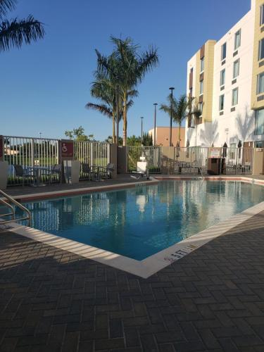 TownePlace Suites Miami Kendall West