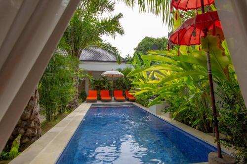 Bali Komang Guest House Sanur