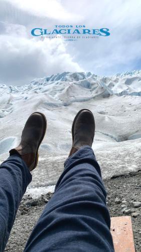 Hosteria Todos Los Glaciares