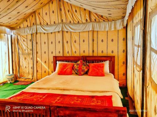 Aster Desert Camp