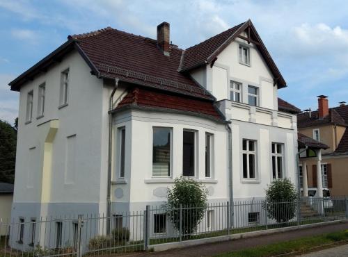 Pension-Fürstenberghavel Sans Rival
