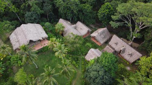 Origen Hostel