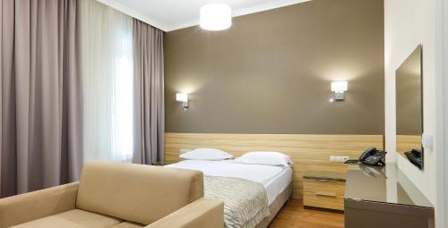Aparthotel Izmaylovskiy park (Home Hotel)