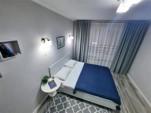 City Park Deluxe Apartment