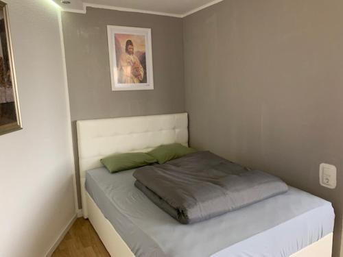 A bed or beds in a room at Causevic