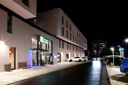 Holiday Inn Express - Trier, an IHG Hotel