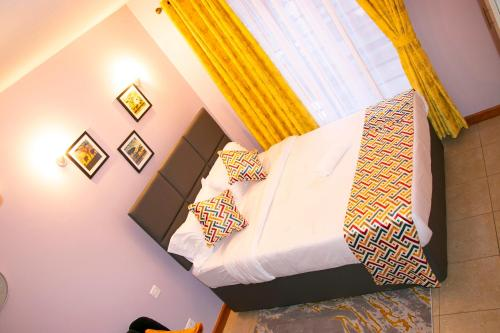 WEST SUITES FURNISHED APARTMENTS