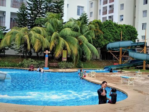 Melaka Homestay - BY LG Top 1 Water Themepark Resort