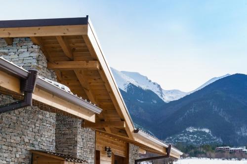 Mountain villa JORDAN