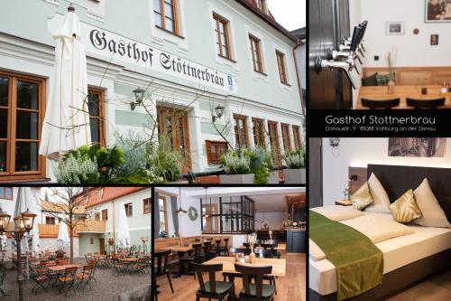 Gasthaus Stöttnerbräu