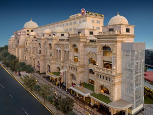 Grand Mercure Bengaluru at Gopalan Mall-An Accor Hotels Brand