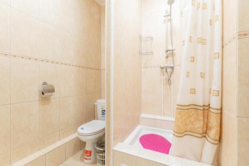 Ванная комната в Voyage Mini-hotel