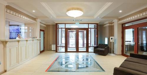 Апарт-отель Измайловский парк (Хоум Отель)