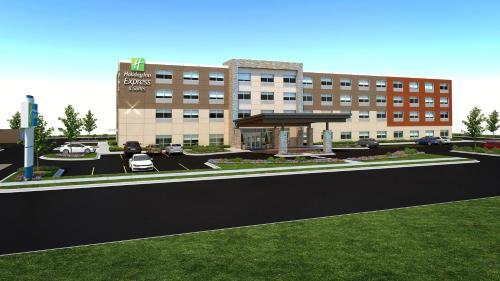 Holiday Inn Express & Suites - Gilbert - Mesa Gateway Airport