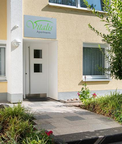Vitalis Apartments