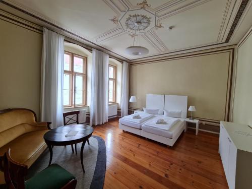 Hotel Cranach-Herberge