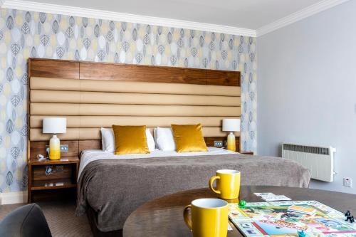 Westport Country Lodge Hotel Westport, Ireland