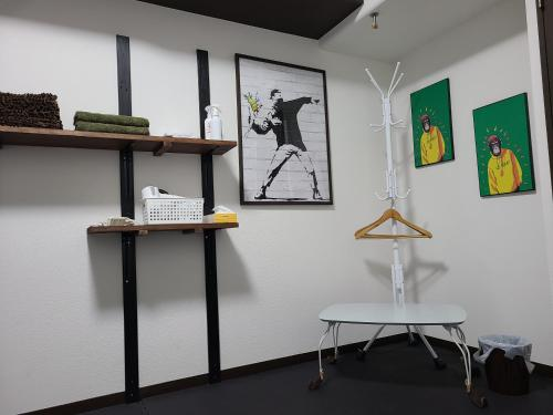 Nomad Apartment Stay