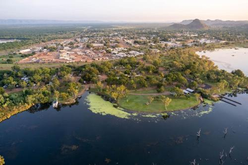 Kimberleyland Waterfront Holiday Park