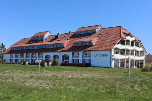 Der Landhof Seeadler