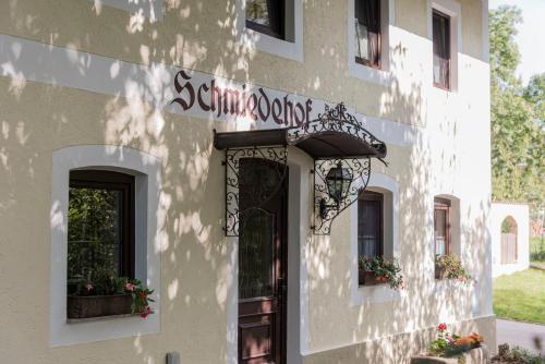 Ferienhaus Schmiedehof
