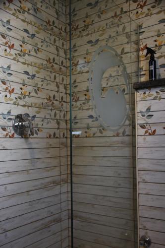 Ванна кімната в Sunshine Divers Club - Il Porto