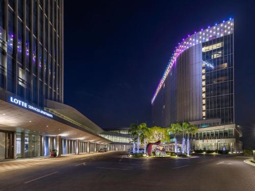 Lotte Hotel Serviced Apartment