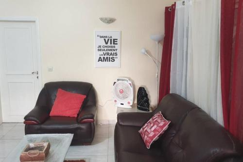 Aimé Anaïs Libreville
