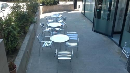 Ristorante o altro punto ristoro di Hotel Montmeló
