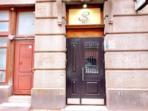 Fachada o entrada de Sonata at Palace Square