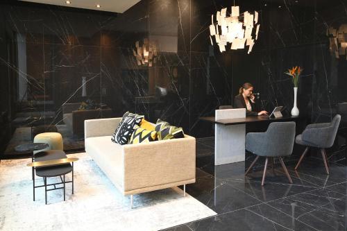 Hotel La Maison Bord'eaux Bordeaux, France