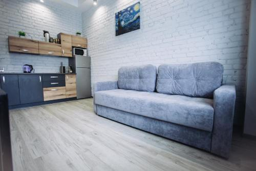 LOFT de luxe apartments