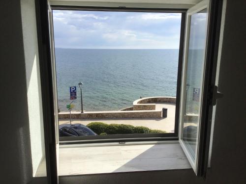 Pogled na more ili pogled na more iz apartmana