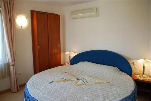Легло или легла в стая в Италия Хотел