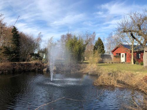 Villa Maria Garden Cottages, Helsingborg