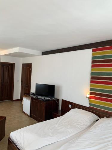 Легло или легла в стая в Hotel Villa Rai