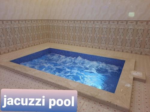 A piscina localizada em Villa Park ou nos arredores